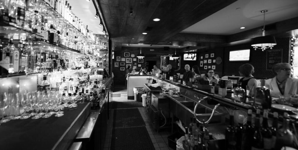Federal Grill Bar
