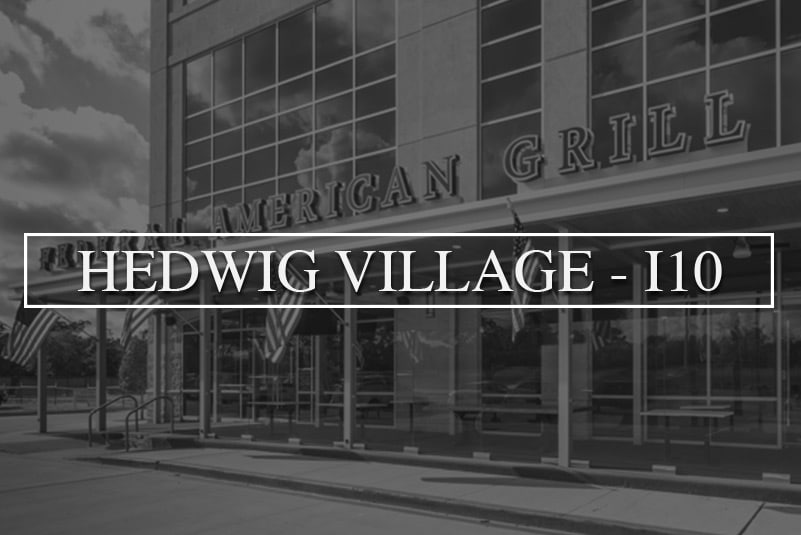 Federal Grill Hedwig Village Houston